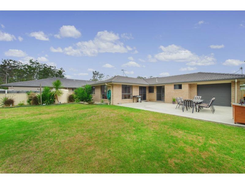 22 Bullock Drive, Wauchope NSW 2446