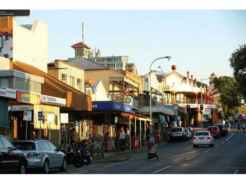32 Russell Street, South Brisbane QLD 4101