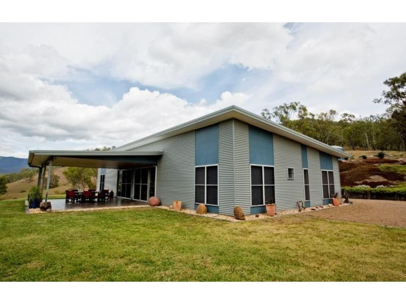 286 MULGOWIE Road, Townson QLD 4341