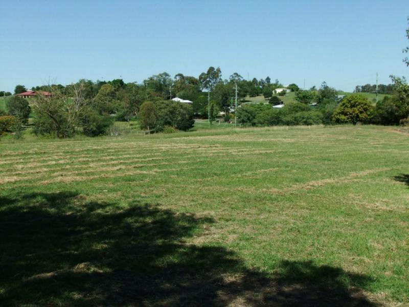 Teviotville QLD 4309
