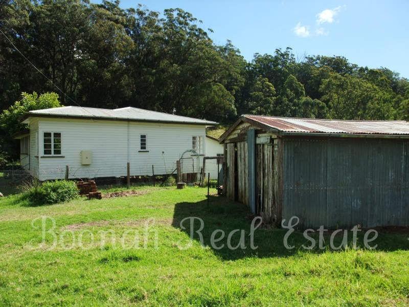 Carneys Creek QLD 4310