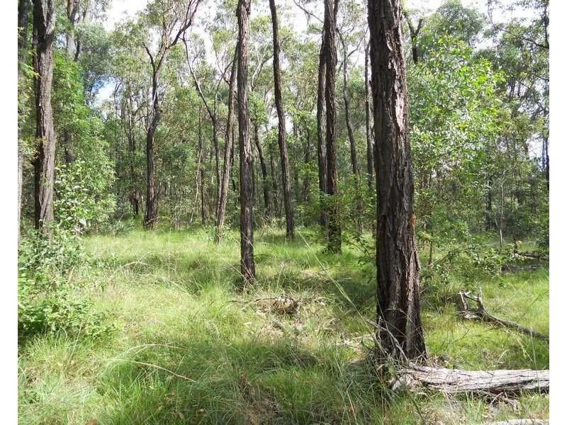 Charlwood QLD 4309
