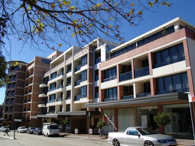 78/1 Brown Street, Ashfield NSW 2131