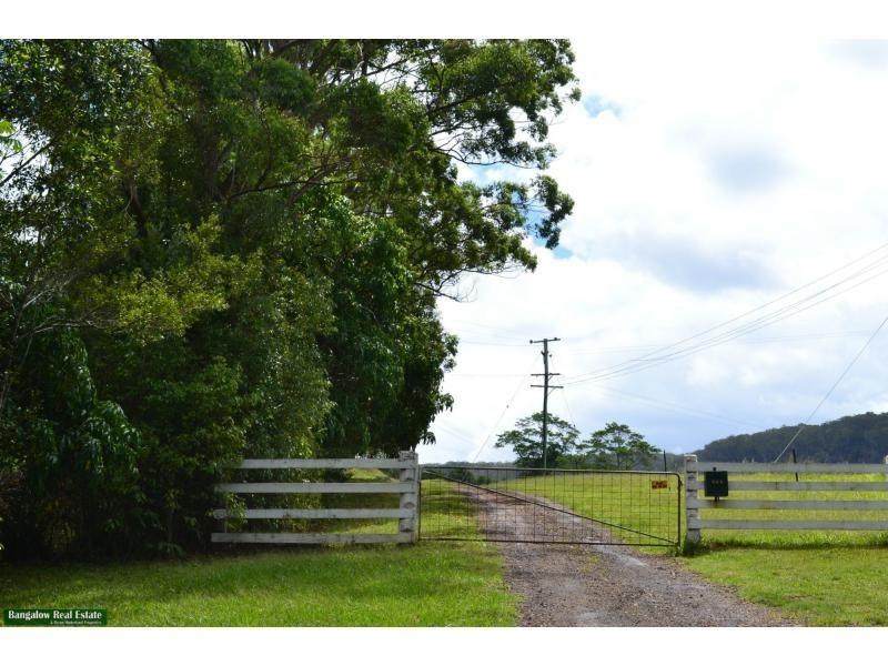 328 Upper Coopers Creek Road, Rosebank NSW 2480