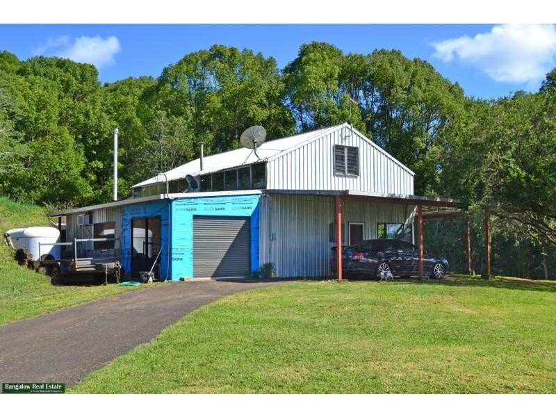322 Arthur Road, Corndale NSW 2480
