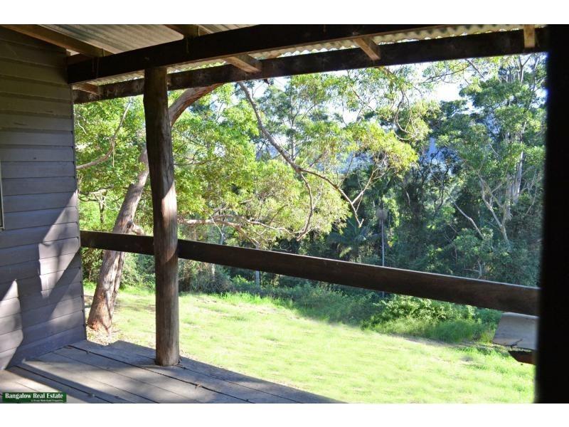 L1 Upper Coopers Creek Road, Rosebank NSW 2480