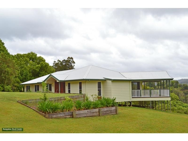 322 Arthur Road, Corndale NSW 2480