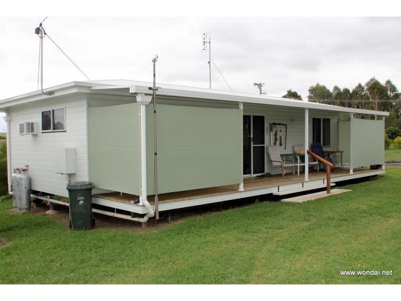 L37 Elizabeth Place, Proston QLD 4613