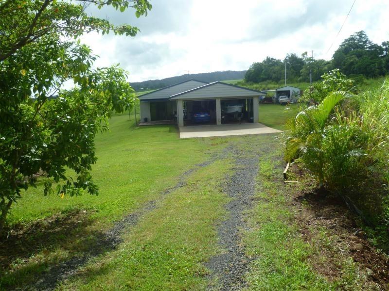 Mena Creek QLD 4871
