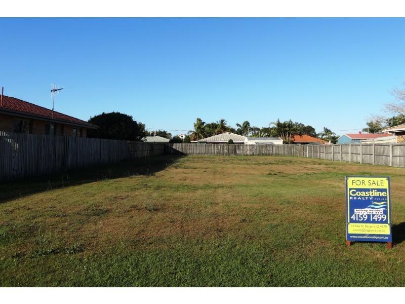 8 Isaac Street, Bargara QLD 4670