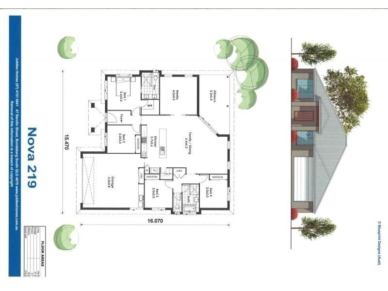 9 Evas Way, Bargara QLD 4670