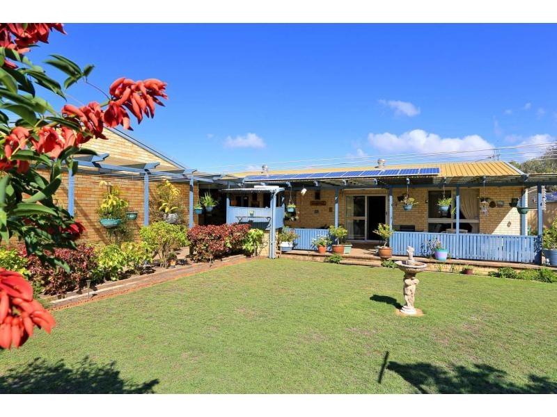 21 Fairway Drive, Bargara QLD 4670