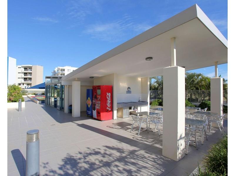509/19-23 Esplanade, Bargara QLD 4670