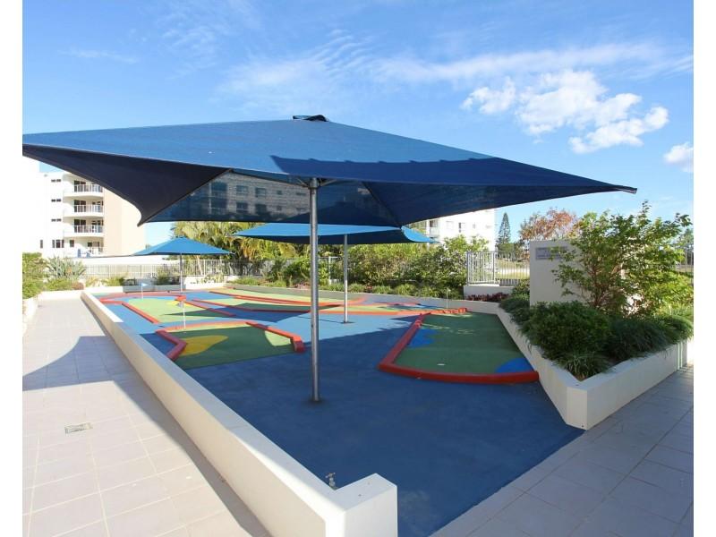 308/19-23 Esplanade, Bargara QLD 4670