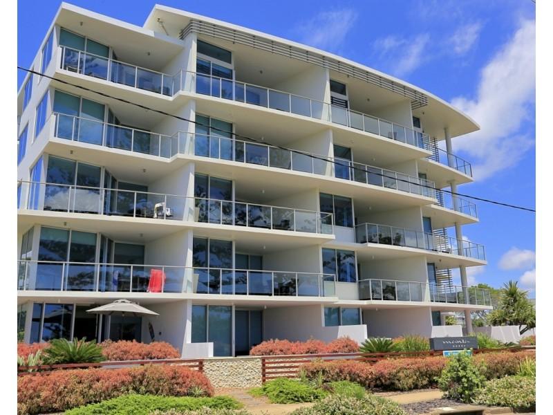 501/97 Esplanade, Bargara QLD 4670