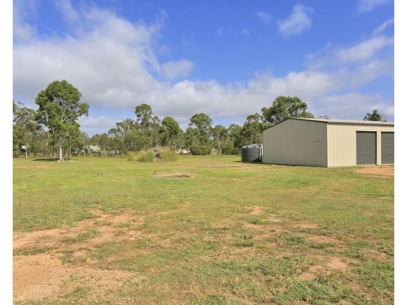 69 Parklands Dr, Branyan QLD 4670