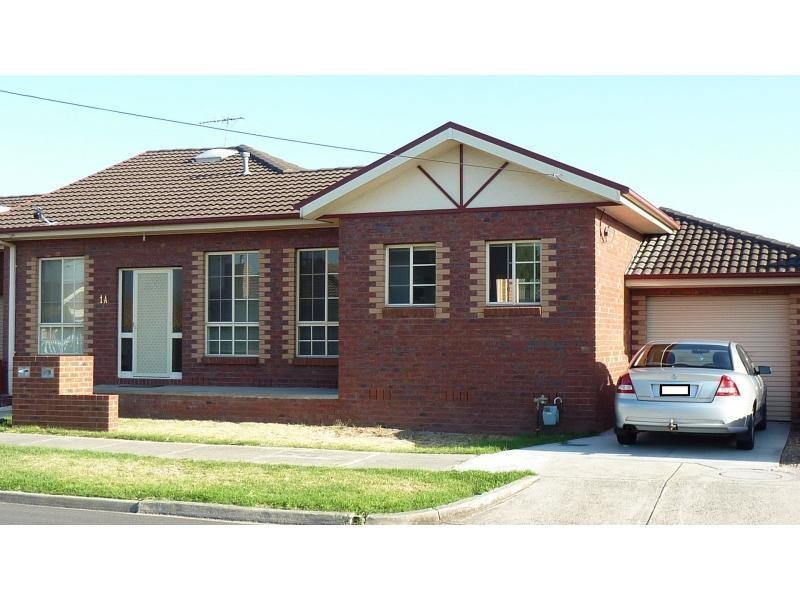 1A North Street, Airport West VIC 3042