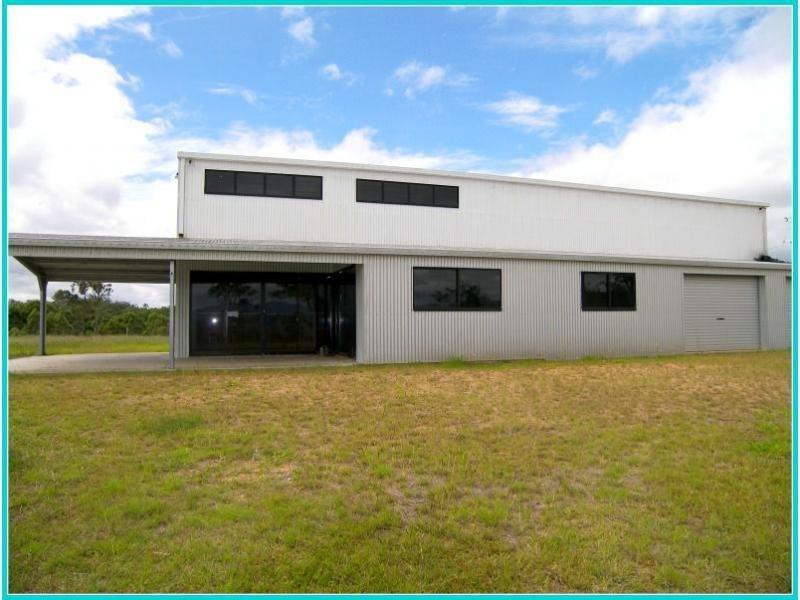 Barrine QLD 4872