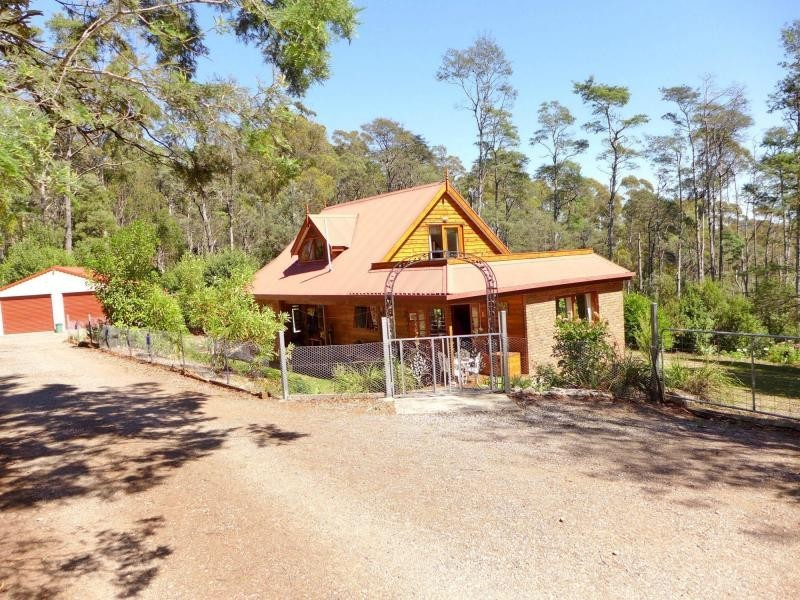 140 James Road, Acacia Hills TAS 7306