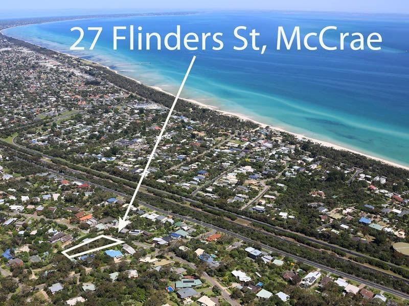 27 Flinders Street, Mccrae VIC 3938