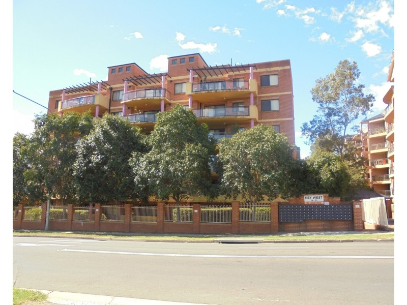 40/29-33 Kildare Road, Blacktown NSW 2148