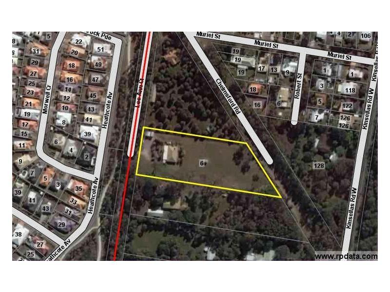 6 Chelmsford Road, Mango Hill QLD 4509
