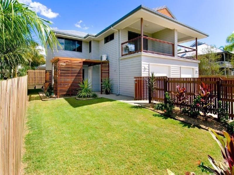 4/16 thurston Street, Allenstown QLD 4700