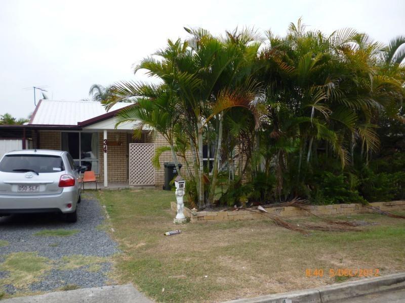 34 Peppermint Drive, Kawana QLD 4701