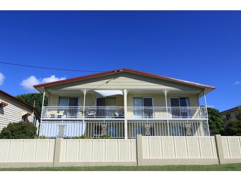 4/110 Talford Street, Allenstown QLD 4700