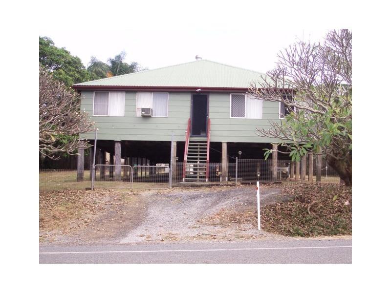 Yalboroo QLD 4741