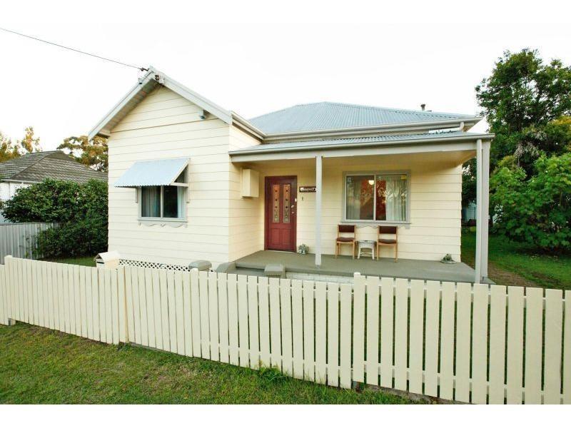 1 Melbourne Street, Aberdare NSW 2325