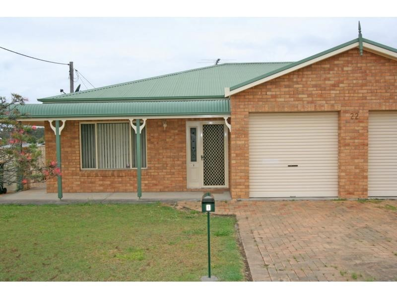 1/22 Caledonian Street, Aberdare NSW 2325