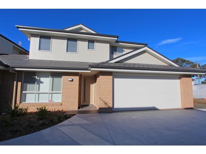 Villa 2 & 3/4 Northcote Street, Aberdare NSW 2325