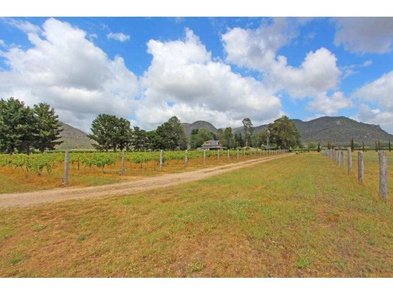 397 Milbrodale Road, Broke NSW 2330