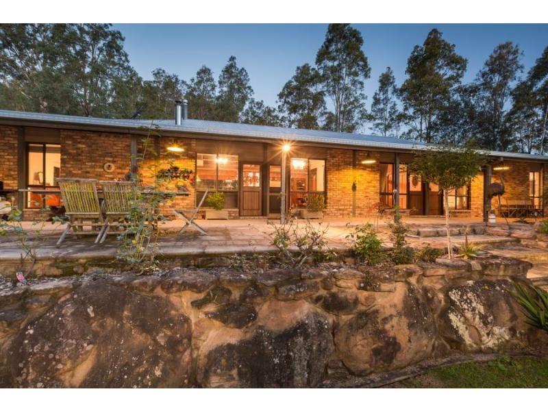 Wollombi NSW 2325