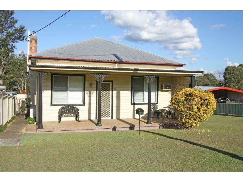 66 Melbourne Street, Abermain NSW 2326