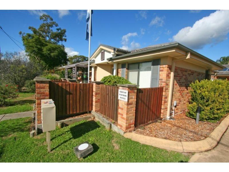 3/24 Abermain Street, Abermain NSW 2326