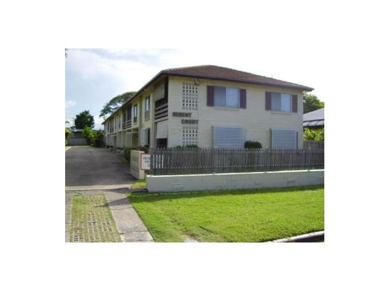 4/8 Piccadilly Street, Hyde Park QLD 4812