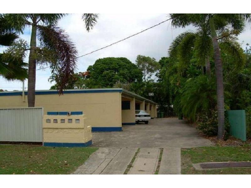 26 Clayton Street, Hermit Park QLD 4812