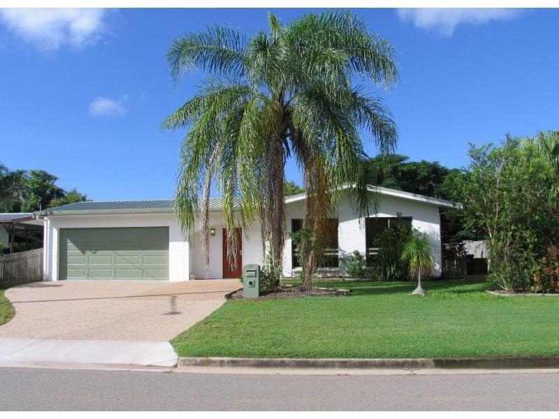 23 Peacock Crescent, Condon QLD 4815