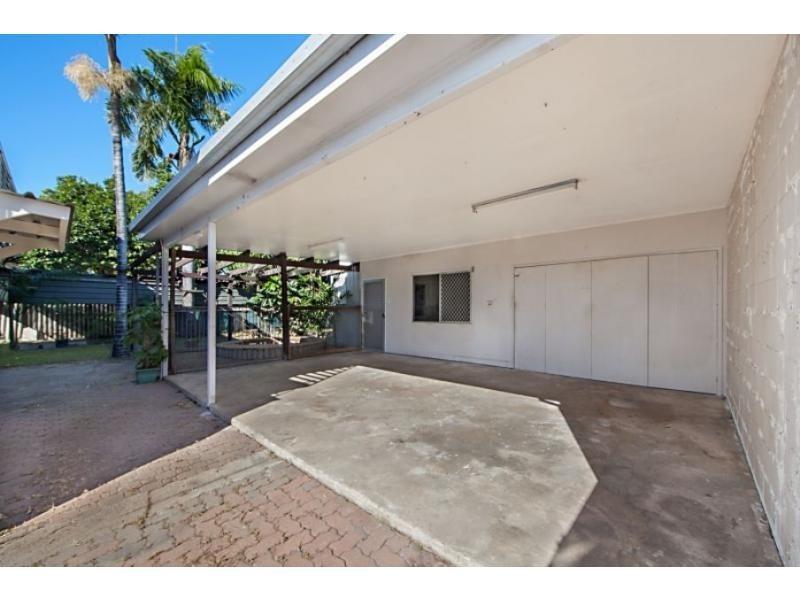 91 Nathan Street, Heatley QLD 4814