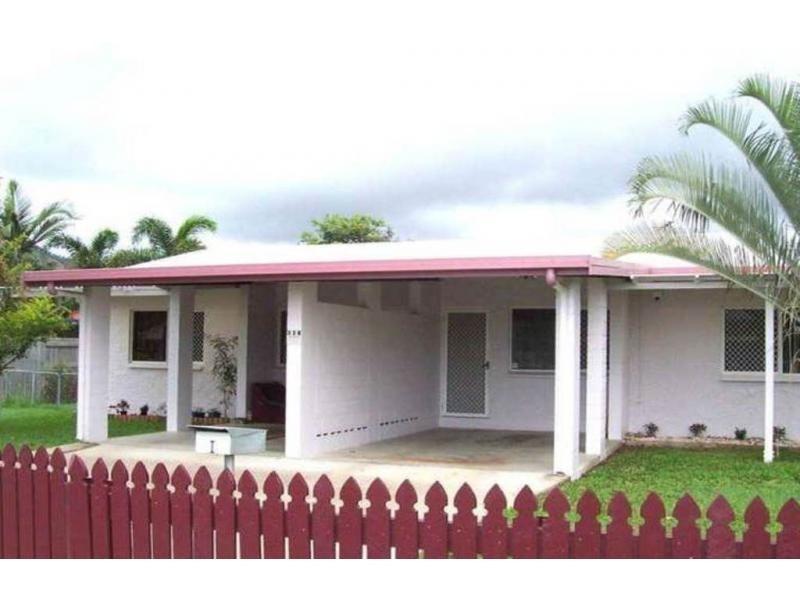 2/324 Pinnacle Drive, Rasmussen QLD 4815
