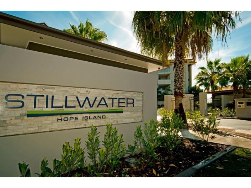1772 Rialto Quay Drive, Stillwater Apartments, Hope Island QLD 4212