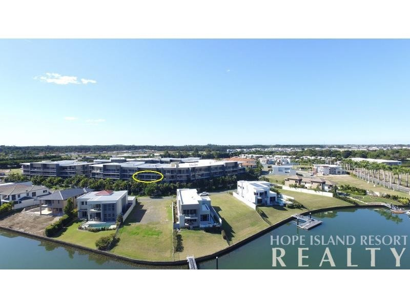 Unit 2302/2 Activa Way, Hope Island QLD 4212