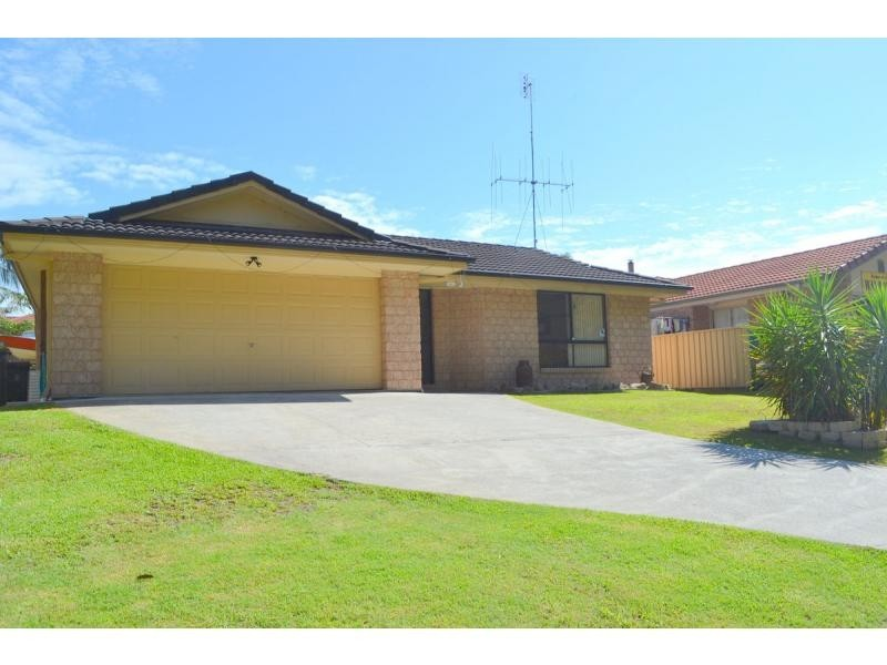 37 Peppermint Crescent, Wauchope NSW 2446