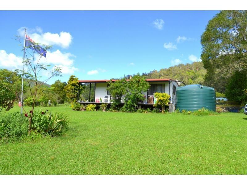 2555 Upper Pappinbarra Road, Pappinbarra NSW 2446