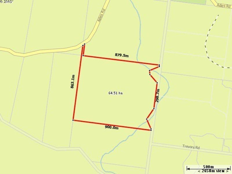 410 Adies Road, Childers, Isis Central QLD 4660