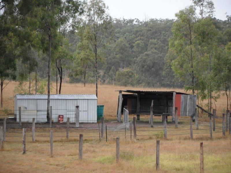 Woowoonga QLD 4621