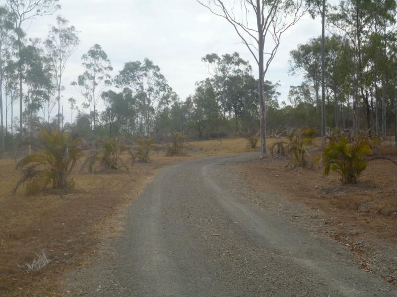 Horse Camp QLD 4671