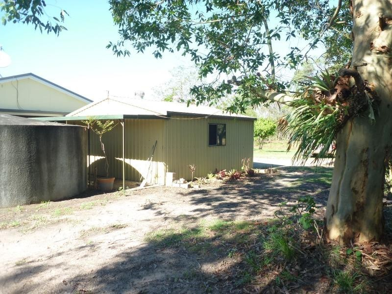 124 Garryowen Road, Childers, Farnsfield QLD 4660